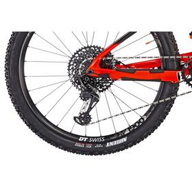 ORBEA Occam AM M10 red/black